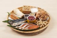 ビオチンを多く含む食品