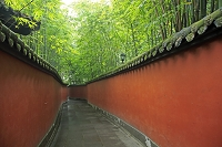 中国 成都武侯祠博物館