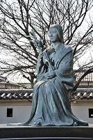 京都府 玉(ガラシャ)像