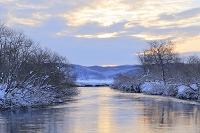 北海道 釧路川