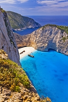 ギリシャ ザンテ島 ザキントス