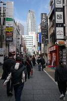 東京 西新宿