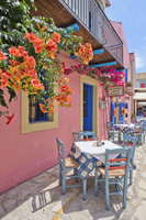 ギリシャ ケファロニア島
