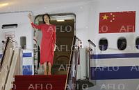 加で逮捕の華為技術CFO 中国に帰国