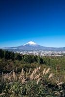 静岡県  御殿場市 富士山