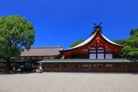 福岡県 宗像市 宗像大社