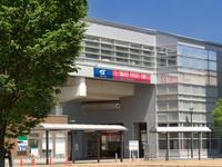 千葉県 流山セントラルパーク駅