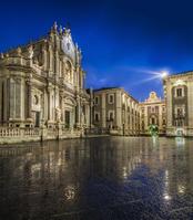 イタリア カターニア県