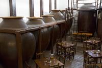 ワイン工場 プエルト・ラピセ