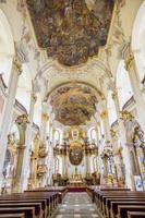 聖マリア教会の祭壇