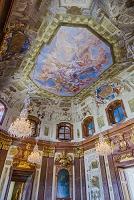 オーストリア ウイーン ベルヴェデーレ宮殿