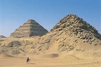 エジプト カイロ メンフィスとその墓地遺跡