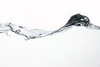 水面の断面
