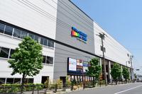 練馬区 T・ジョイSEIBU大泉