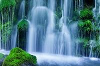 秋田県 元滝