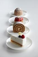 色々なケーキ