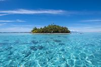 フランス領ポリネシア タヒチ