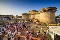 イタリア セニガリア