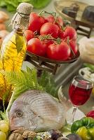 地中海の食