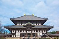 奈良 東大寺 大仏殿