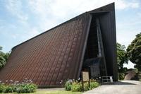 東京 第五福竜丸展示館