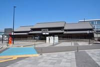 千葉県 成田線 佐原駅