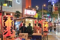 中洲の屋台街