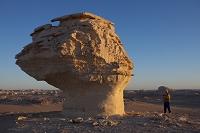 西方砂漠 エジプト