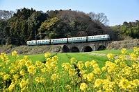 三重県 三岐鉄道とめがね橋