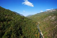 モンテネグロ タラ渓谷