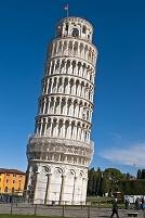 ピサの斜塔 イタリア