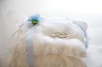 結婚式 リングピロー