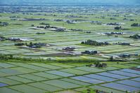 北海道 田園
