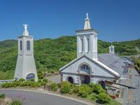 長崎県 出津教会