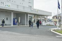 茨城県神栖市 津波避難訓練