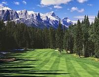 カナダ スチュワートクリークゴルフクラブ