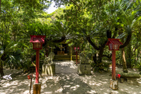 鹿児島県 宝満神社