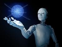 CG ロボットと符号