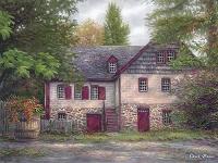 「Salem House」