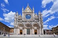 イタリア シエナ シエナ大聖堂