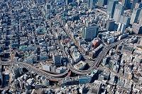東京都 江戸橋JCT周辺