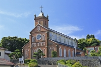 長崎県 黒島天主堂
