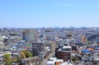 東京都 練馬区周辺の住宅街