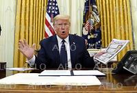 SNS大手の法的保護を制限 米大統領が大統領令に署名