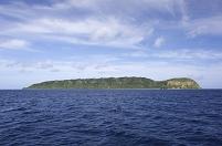 沖縄県 西表島 外離島