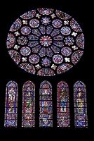 フランス シャルトル シャルトル大聖堂