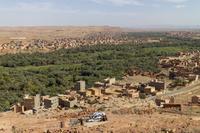 モロッコ ティネリール