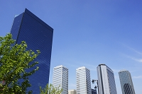 大阪府 桃園と大阪ビジネスパーク