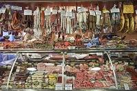 スペイン バルセロナ ボケリア市場