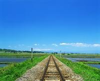 福島県 線路